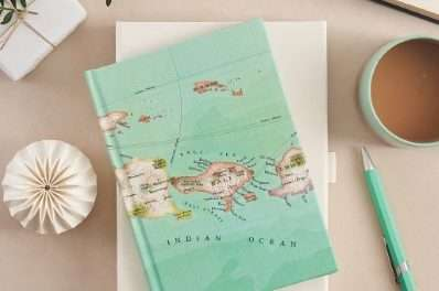 The 25 Best Travel Journals Every Traveler Wants!