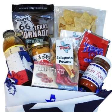 Forget The Rodeo, These Are 25 Gifts Texans Actually Want